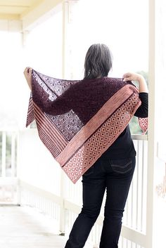 Ravelry: Miswis pattern by Rosemary (Romi) Hill