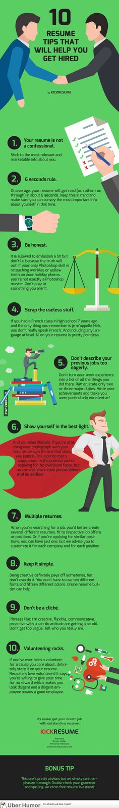 Glassdoor u2013 Get Hired Love Your Job Job Search Pinterest - get hired resume tips