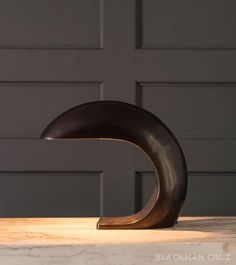Nautilus Study Table Lamp – Blackman Cruz
