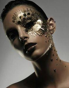 Incredible Gold Design