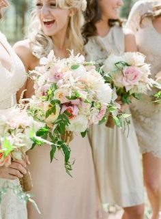Casamento Real | Vestido de noiva cor-de-rosa