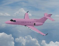 PANTONE Colour of the Year 2014 - Radiant Orchid airplane. I think my air stewardess flies on this. Wow Lilac air travel,how I will be travelling next Spring! Luxury Private Jets, Private Plane, Pink Love, Pretty In Pink, Jets Privés De Luxe, Jet Privé, Tout Rose, Jolie Photo, Everything Pink