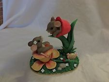 Charming Tails Friends & Friendship Collectibles | eBay