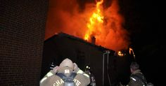 Fires at Predominantly Black Southern Churches Ruled as Arson | Common Dreams | Breaking News & Views for the Progressive Community