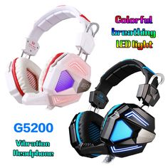37.69$  Buy here  - 2017 For LOL With CD DriverVedio Game Headphone Wired Headset Headband with Microphone for Sony PS4 and PC ANT-IN and Full-Sized