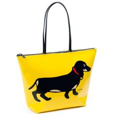 Dachshund Bag £39.95 at www.twowoofs.co.uk