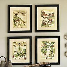 Whimsical Prints from Ballard Designs