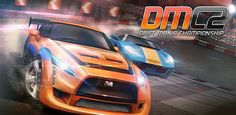 Drift Mania Championship 2 v1.11 - Frenzy ANDROID - games and aplications