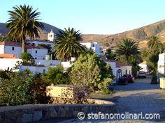 Betancuria - Fuerteventura - Canary Islands