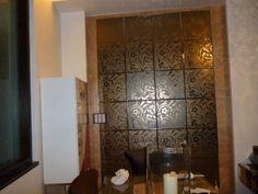 A-007, bronze Mirror Tiles, Bronze, Room, Furniture, Home Decor, Bedroom, Decoration Home, Room Decor, Rooms