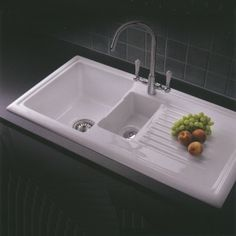 Sinks and Taps Overview