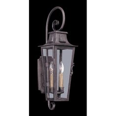 Found it at Wayfair - French Quarter 2-Light Outdoor Wall Lantern