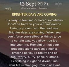 September 13 Vibes