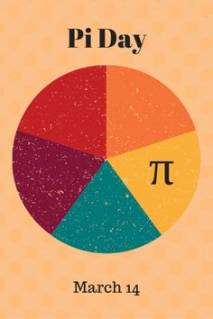 Pi Day is coming up next week on March 14 chosen because the first three digits of pi are It is a fun way to celebrate the mathematical constant π and all things math. Pi is bas… Phone Wallpaper Images, Pi Day, Maths, Activities For Kids, Science, Books, Libros, Children Activities, Book