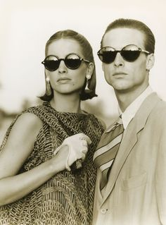 #Atribute to Frames: A Giorgio Armani Spring/Summer 1992 campaign by Aldo Fallai. Find out more on Armani.com/Atribute