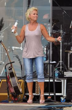 More than lorrie morgan naked photo think, that