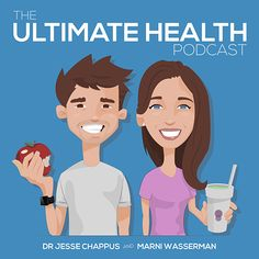 001: Welcome To The Ultimate Health Podcast