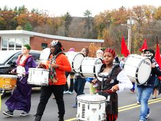 2016 Halloween Parade!