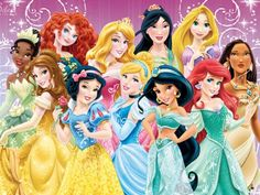 Which Disney Princess Before 2000 Are You? I got my favorite Disney princess Belle!!!!