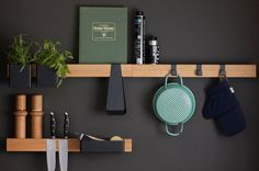GEJST FLEX Wandplank – Keuken