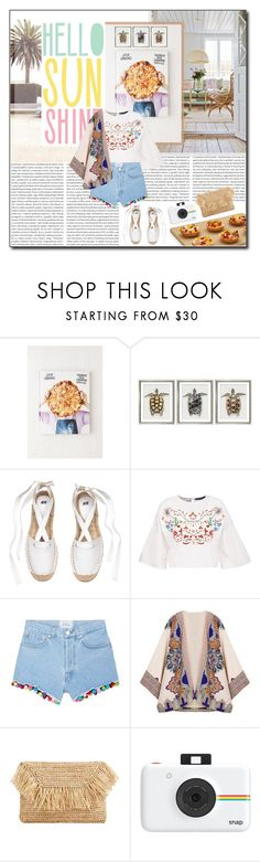 """Hello"" by devaresti ❤ liked on Polyvore featuring Urban Outfitters, William Stafford, W118 by Walter Baker, Forte Couture, Honey-Can-Do, MANGO, Polaroid, summerstyle, pizza and polyvoreeditorial"