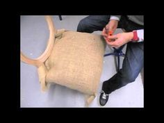 15_1 - Le tracé du point de fond - BAC PROFESSIONNEL TAPISSERIE BOULLE LPMA Diy Furniture Upholstery, Upcycled Furniture, Furniture Makeover, Ecole Boulle, Take A Seat, Furniture Restoration, Home Staging, Joinery, Point