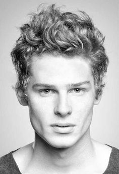 This year's best curly hairstyles & haircuts for men, as picked by experts. Curly hair can be difficult to manage, but picking the right haircut will help. Mens Hairstyles 2014, Cool Hairstyles For Men, Hairstyles Haircuts, Haircuts For Men, Latest Haircuts, Teenage Boy Hairstyles, Barber Haircuts, Popular Hairstyles, Hairdos