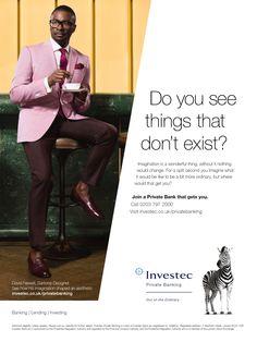 PEROU | Investec | Portraiture | JSR