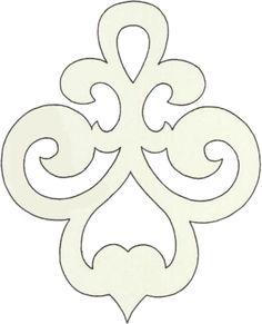 Image result for scroll design clip art