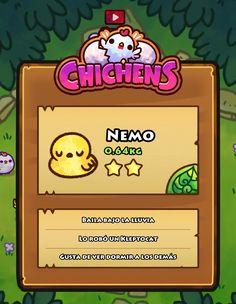 ¡Mira mi lindo chichen nuevo! #Chichens @HyperBeard www.hyperbeard.com/game/chichens/install