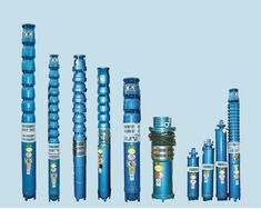 submersible clean water pump manufacturer