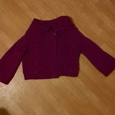 Sweater 4 button sweater, like new condition Express Sweaters Cardigans