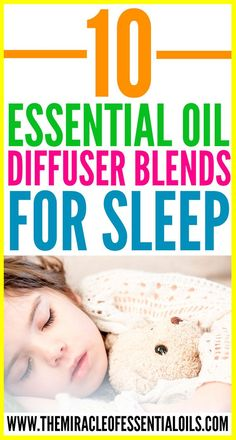 Sleep like a baby by diffusing any of these 10 essential oil diffuser blends for sleep! In this post, we want to share with you 10 best essential oil diffuser blends for sleep! These essential oils have soothing and relaxing aroma therapeutic properties. They relax the mind, dispel negativity, reduce stress, calm nerves and prepare …
