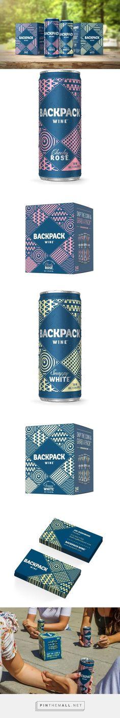 Backpack Wine Co.