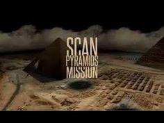 Moderne technologie moet de laatste geheimen van de Egyptische piramiden onthullen. En volgens experts bevat de grootste piramide twee onbekende kamers.