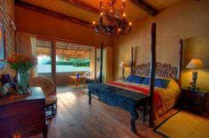 Beautiful Guatemalan Lodge
