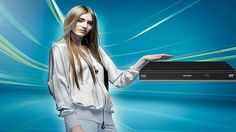 Panasonic High Definition HDD Recorders are not only equipped with twin Freeview+ HD tuners and +320GB of hard disc drive, but are also packed with innovative features & networking capabilities:  High Definition Recording & Playback onto HDD  Record 2  Everything 3d!
