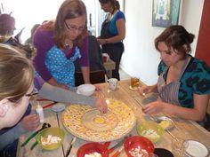 Workshop mozaieken - Workshops in Utrecht