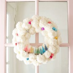 The 11 Best Christmas Pom Pom Crafts The Eleven Best