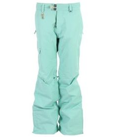 686 Mannual Prism Insulated Snowboard Pants