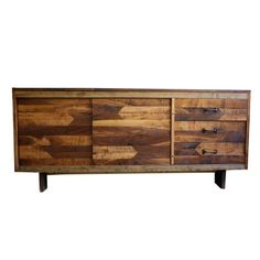wood sideboard buffet tv stand