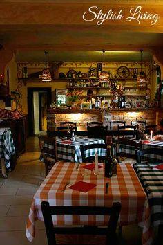 Restaurant Villa Apostoli