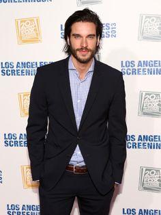 Daniel Ditomasso - Arrivals at the LA Screenings Lot Party