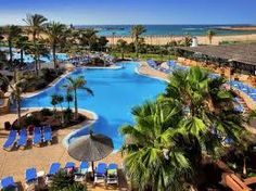 Going to Hotel Barcelo Fuerteventura Thalasso Spa! Europe Destinations, Holiday Destinations, Hotels And Resorts, Best Hotels, Canary Islands Fuerteventura, Bucket List Holidays, Island Beach, Hotel Spa, Pools