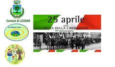 Lizzano - Comune, Scuola e Centro di lettura per il 25 Aprile 2016 letture e presentazione libri