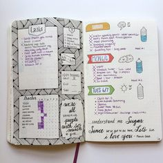 7 things you're not putting in your planner (but totally should)