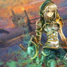 14 Best Redeemed Riven Images Swords Sword Legends