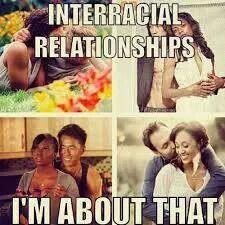 Interracial relationships #wmbw #bwwm #ambw #bwam