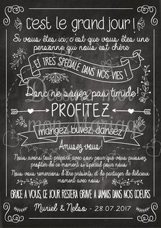 """Wedding personalized """"thank you for slate"""" – for a personalized decoration table Tableau de mariage personnalisable merci ardoise … Slate Wedding, Wood Wedding Signs, Wedding Table, Diy Wedding, Wedding Day, Wedding Ceremony, Wood Signs, Bridesmaid Inspiration, Just Married"""