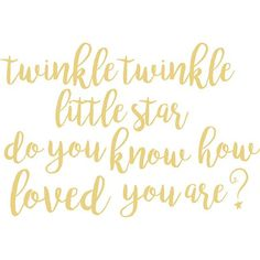WallPops Twinkle Little Star Wall Quote, White Star Citizen Ship Star Citizen, Wall Quotes, Me Quotes, Classic Nursery Rhymes, Star Quotes, Star Wars, Hand Lettering Quotes, Confidence Quotes, Twinkle Twinkle Little Star